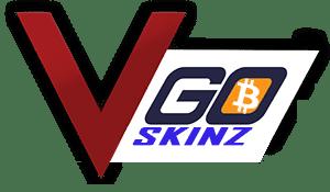 VGOSkinz logo